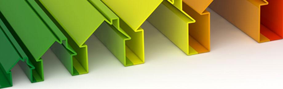 Energielabels voor ventilatieproducten
